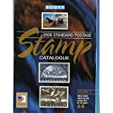 Scott 2006 Standard Postage Stamp Catalogue, Stamp Shop Subway, 0894873512
