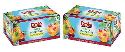 Applesauce & Fruit Cups