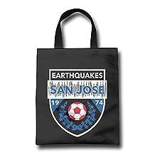 Polyester San Jose Earthquakes 2016.png Tote Bag