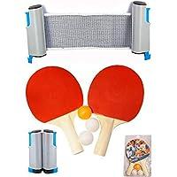 Van Allen Set Ping Pong
