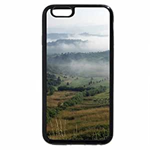 iPhone 6S Plus Case, iPhone 6 Plus Case, enchanted valley