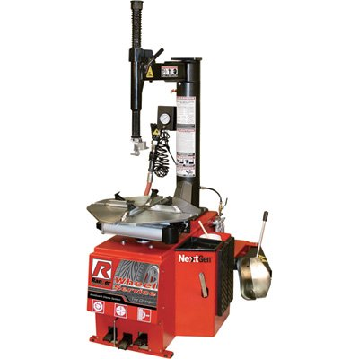 – Ranger Products Electric Tire Changer, Model# R-980XR
