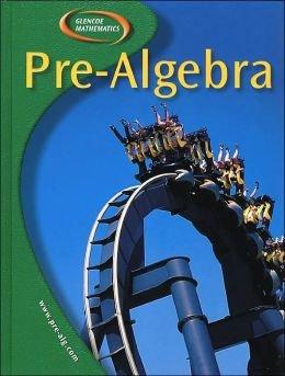 Gelncoe Algebra 1 Teacher Wraparound Edition (California) (Glencoe Mathematics)