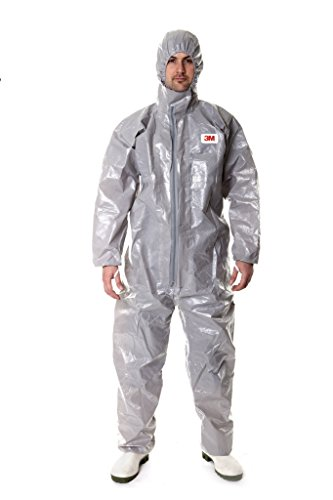 3M Protective Coverall 4570 M -