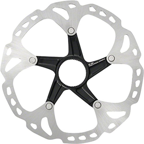 SHIMANO XT M780 Bicycle Disc Brake Rotor - SM-RT81 (140mm)
