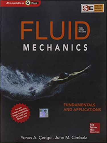 Buy Fluid Mechanics In Si Units Book Online At Low Prices In India
