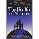 The Health of Nations, Leonard A. Sagan, 0465028934