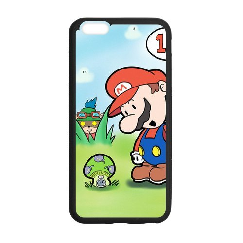 Protector Super Mario Iphone 7 Plus Lol Teemo Hülle Vs Custom Oupkzitx 3uF1JlKc5T