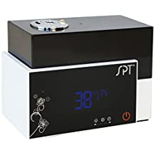 SPT SU-3600 Digital Ultrasonic Humidifier with Humidistat