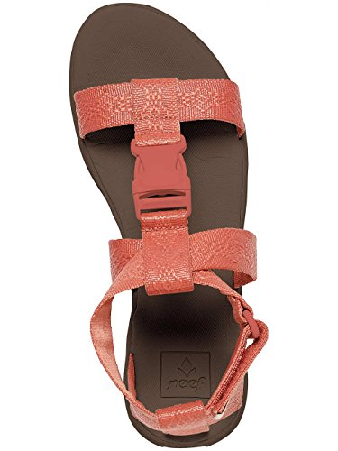 Reef Sandals UK Blush Womens XT 5 Rover 4rnw4gqS