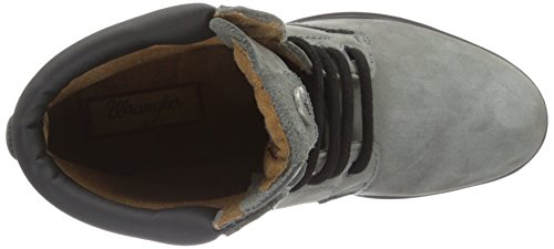 Stivali grigio Grigio Da Caviglia 55 Donna Wrangler Sierra Torrente rwrfxq1v