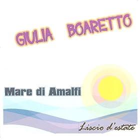 Amazon.com: Mare di amalfi: Giulia Boaretto: MP3 Downloads