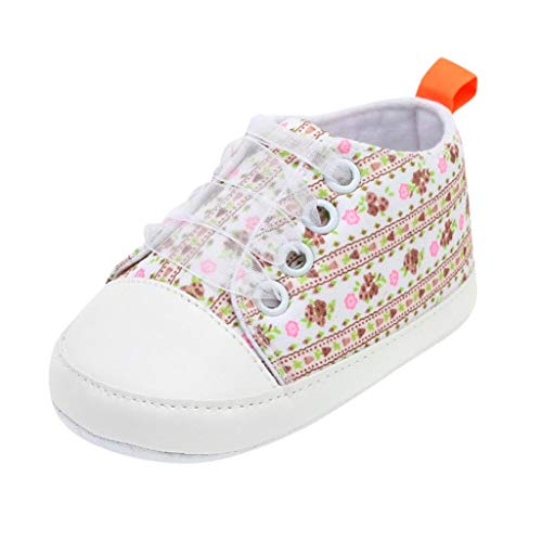 Baby Walking Shoes 3-12 Months,Infant Toddler Girls Boys