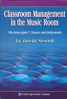Classroom Management in the Music Room