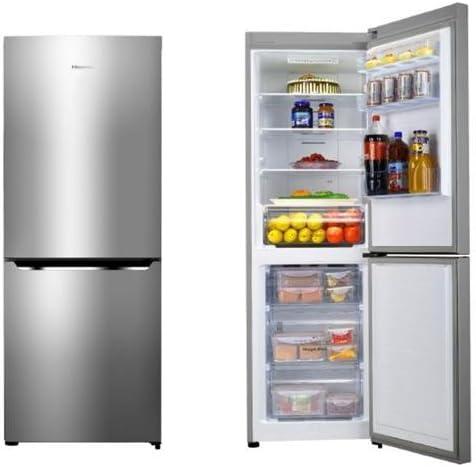 Hisense frigorífico combinado RB371 N4EC2 Total No Frost Clase A + ...
