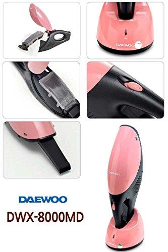 daewoo-cordless-vacuum-cleaner-mini-electric-handheld-portable-pink-dwx-8000md
