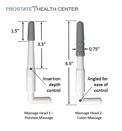 sonic prostate massage