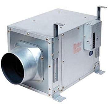 Fantech Flex 100h Heat Recovery Ventilator Hrv Cfm 0 4