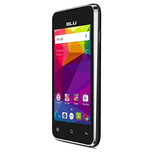 - BLU Advance 4.0 L2 - US GSM Unlocked - Black
