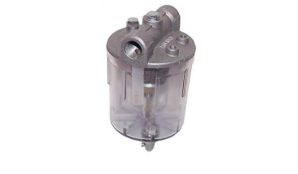 Watts industries - Filtro gasoil - Filtro separador de agua FF3/8