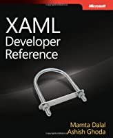 XAML Developer Reference Front Cover