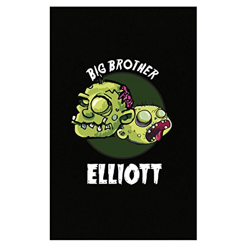 Prints Express Halloween Costume Elliott Big Brother Funny Boys Personalized Gift - Poster]()