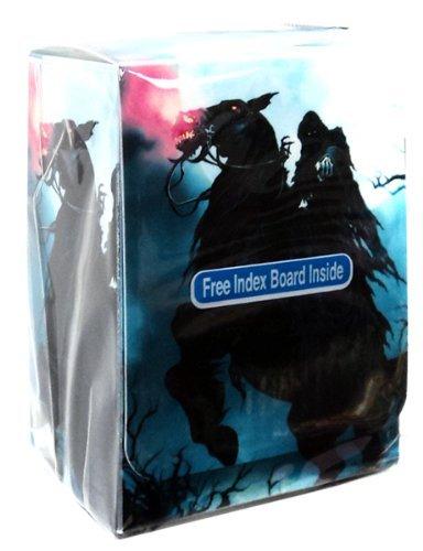 Max Protection Deck Box - Max Protection Rider Deck Box