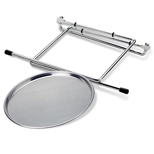 Cuisinart CPS 155 Folding Pizza Silver