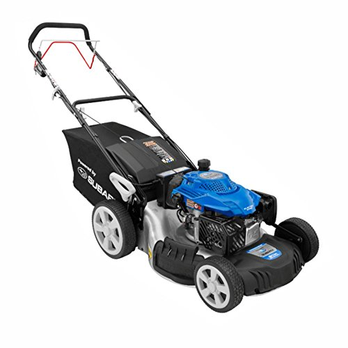 "Powerstroke ZRPS21ESLM Powerstroke 21"" Self Propelled and ..."