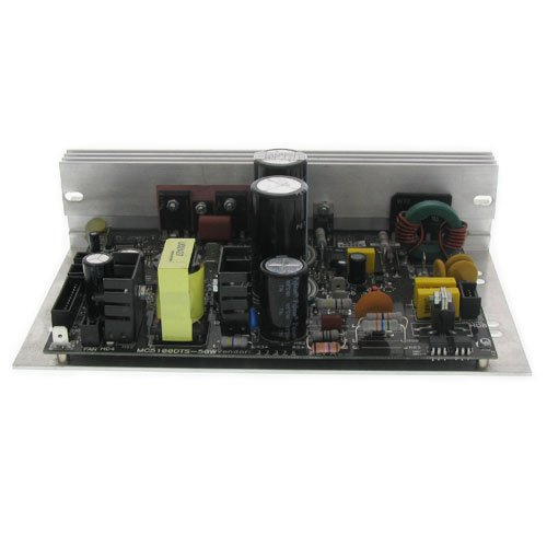 Nordic Track Incline Trainer X71 Intera Treadmill Motor Control Board Model Number NTL209092 by NordicTrack