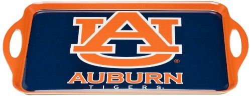 NCAA Auburn Tigers Melamine Serving Tray