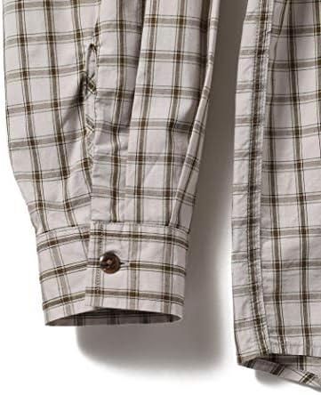 [ビームスライツ] ワイシャツ フォーム スタビリティ レギュラーカラーシャツREGULAR メンズ
