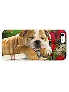 3d Full Wrap Case For Samsung Galaxy S3 i9300 Cover Animal Lazy Dog Photo