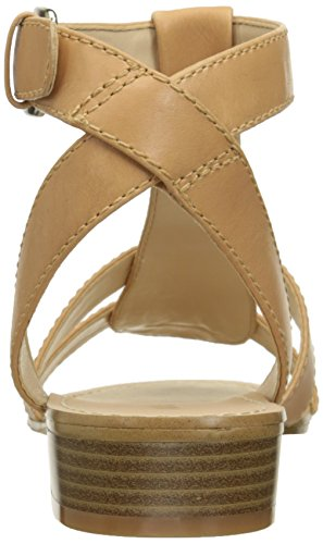 Dress Pelle Occidentale In Yippee Nove Natural Sandal IpUwAx64q