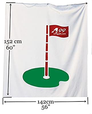 A99 Golf Target Pad of Big Hitting Net