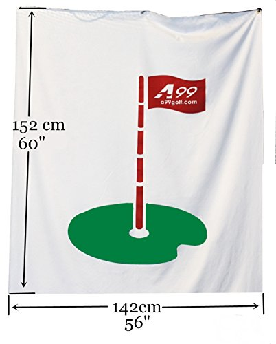 A99 Golf Target Pad of Big Hitting Net by A99 Golf