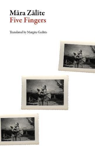 Read Online Five Fingers (Latvian Literature) pdf epub