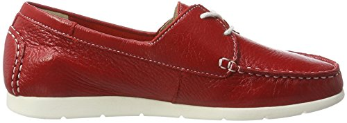 Caprice Women's 23652 Mocassins Red (Red Deer) limited edition online visit for sale official site cheap price buy cheap 2014 oK4usSRK3