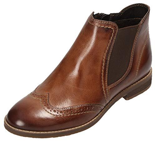 D Natur Klondike Stiefel RV Stiefel 5TnqTAp