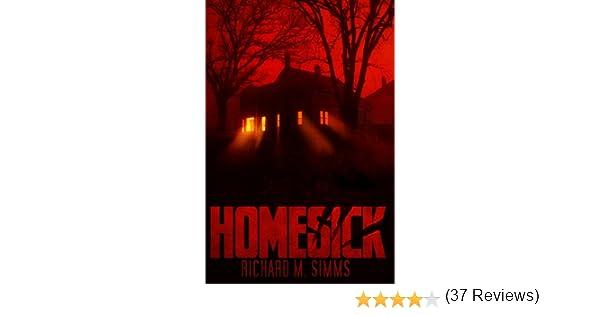 Amazon homesick ebook richard simms charles mason kindle store fandeluxe Ebook collections