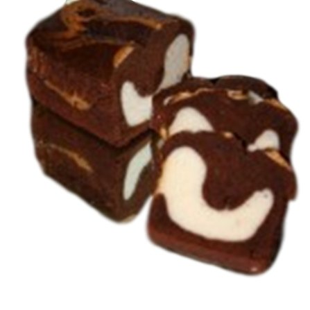 MRS APPLE TREE MRS APPLE-CHOC MARBLE, 16 OZ (Best Marble Pound Cake)