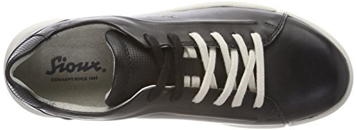 Schwarz Schwarz Low Herren Runol Top Sioux Sneaker HFYXqpWw