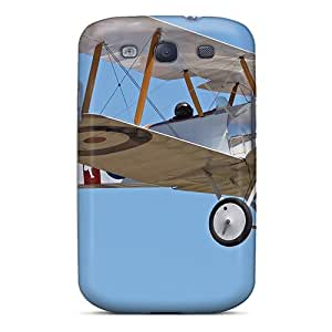 TCjQGLw4937bBfYM Faddish Light Aircraft Case Cover For Galaxy S3