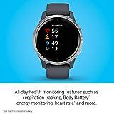 Garmin Venu, GPS Smartwatch with Bright Touchscreen