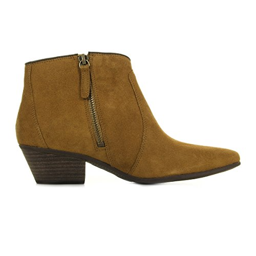 Suede CA1KEC Boots Tan Timberland Boot Tassle 1Ogwqx7U