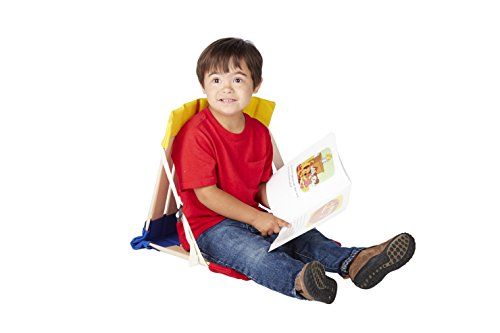HowdaHug Petite Hug Roll Up Seat - Fits 3 to 5 Years Up To 40 pounds - Multiple Colors