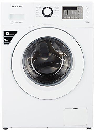 Samsung 6 kg Fully-Automatic  Washing Machine