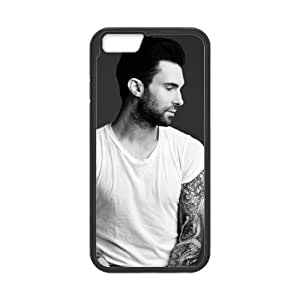 iPhone 6 Case, [Maroon5] iPhone 6 (4.7) Case Custom Durable Case Cover for iPhone6 TPU case(Laser Technology)