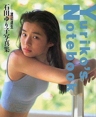 石田ゆり子さんのグラビア