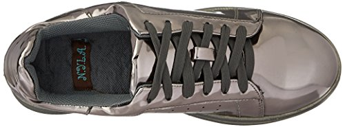 A Sneaker Y Fashion Pewter 154630 Women's L N STwAq